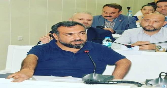 Ak Parti'li Baran'dan Görme Engelliler Haftası'na yönelik açıklama