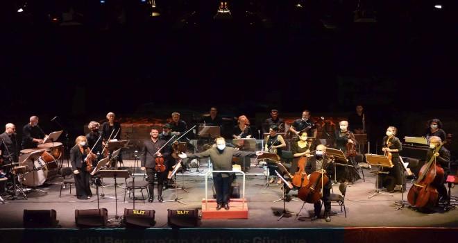 29 Ekim ''Türk Bestecileri Konseri'' ile kutlanacak