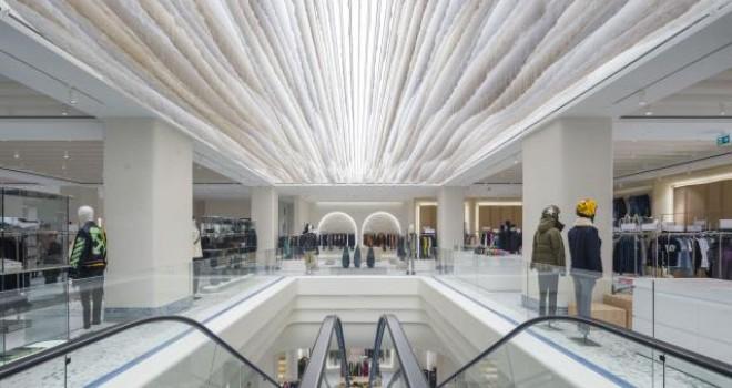 Beymen'den 60 milyon liralık yatırımla İstinyePark İzmir'e mağaza
