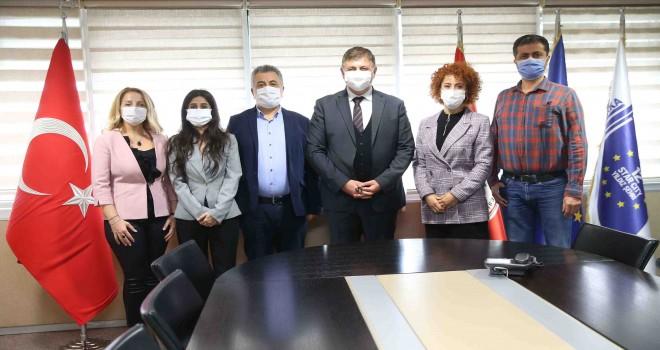 Karşıyaka Belediyesi, İzmir Eczacı Odası ile iş birliği yaptı