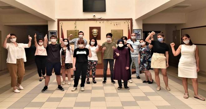 Bornovalı öğrencilerin LGS başarısı