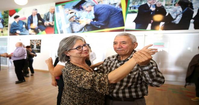 Karşıyaka Belediyesi'nden 12 merkezde 131 kurs