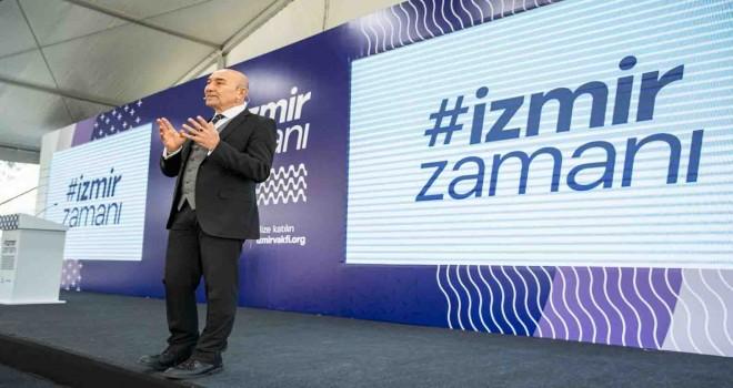 Başkan Soyer ortak akıl çağrısı yaptı: Dirençli şehirleri birlikte tasarlayalım