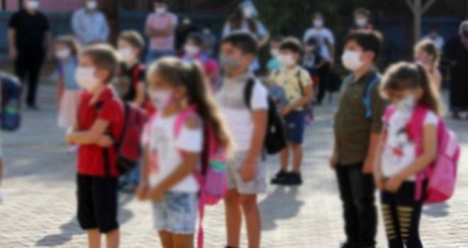İzmir'de eğitim öğretim faaliyetleri bir hafta daha uzaktan eğitim olacak
