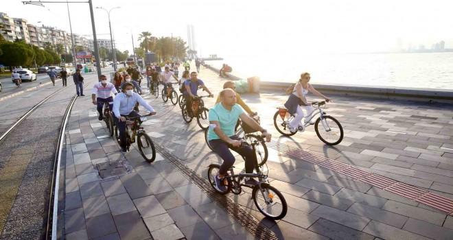 Karşıyaka Belediyesi'nden harekete tam destek