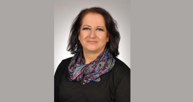 Muhtar adayı Hanım kız: Daha güzel Atakent için el ele...