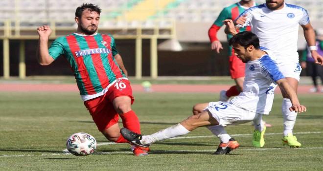 Karşıyaka'nın konuğu Erbaaspor