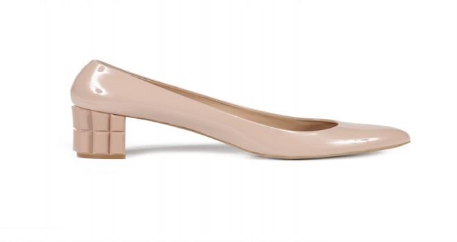 Birbirinden Kaliteli Topuklu Ayakkabı Modelleri