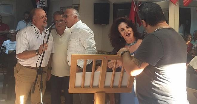 Tuna Kültür ve Sanat Derneği yeni sezonu açtı