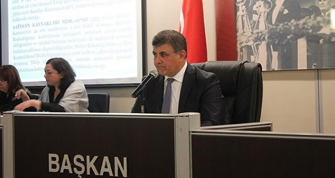 Karşıyaka Belediyesi'nde 2 yeni müdürlük kuruldu
