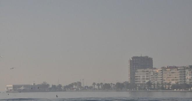 Çevre mühendislerinden hava kirliliği uyarısı
