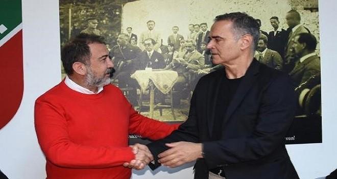 Dick Bauermann: Pınar Karşıyaka savaşacak...