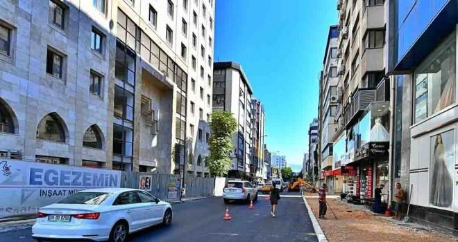 Halit Ziya Bulvarı trafiğe açıldı