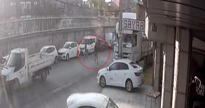Karşıyaka ve Buca'da hırsızlık yapan iki şüpheli tutuklandı