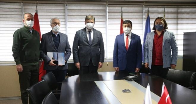 Karşıyaka Belediyesi ile Katip Çelebi Üniversitesi iş birliği...