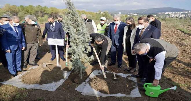 Bakan Pakdemirli: Türkiye'nin tarımsal altyapısı sağlam