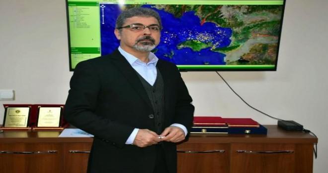 İzmir'e 6.8'lik deprem uyarısı
