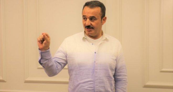 Ak Parti'li Şengül'den ''Körfez Geçişi'' çıkışı