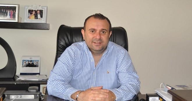 Sarıgedik, Büyükkarcı'ya sordu: KSK Şirket mi?