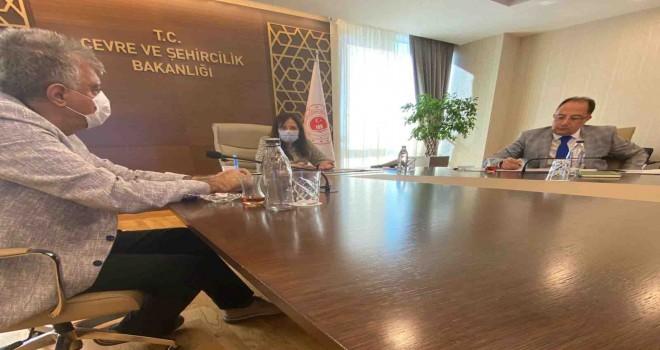 Ankara'da kentsel dönüşüm zirvesi