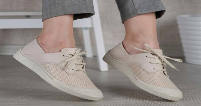 Spor Ayakkabı Modelleri Nelerdir?
