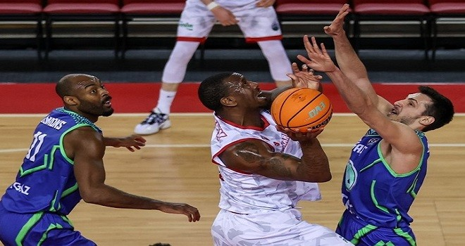 FIBA Şampiyonlar Ligi'nde Kaf Kaf Tofaş'ı geçti