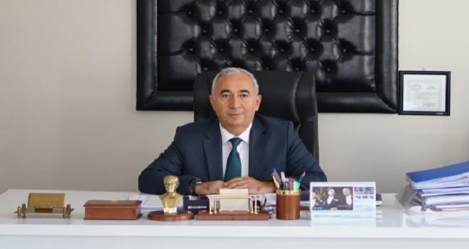 Karşıyaka Halk Eğitim Müdürlüğü'nden büyük proje...
