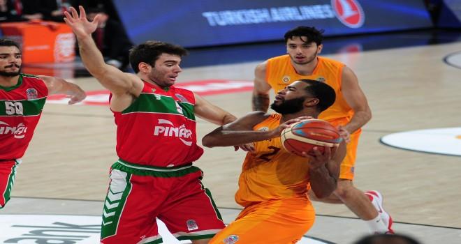 Pınar Karşıyaka'lı Berk ve Marei All-Star'da