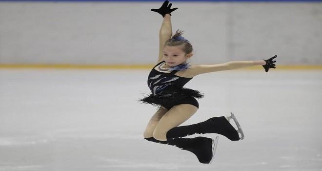 Buz Pateni Şampiyonası hafta sonu İzmir'de