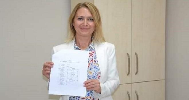 AK Parti Karşıyaka İlçe Başkanı'ndan, CHP'ye cevap gecikmedi...