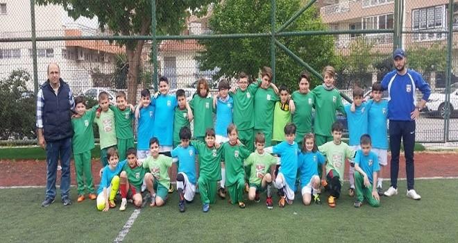 Bostanlıspor Spor Okullarına kayıtlar sürüyor...