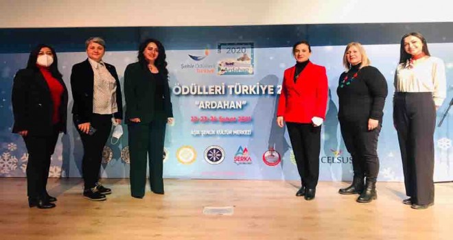 Efeslim Kart Türkiye'ye umut ışığı oldu