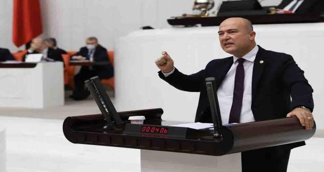 CHP'li Bakan: Dolar düşüyor yem fiyatları düşmüyor