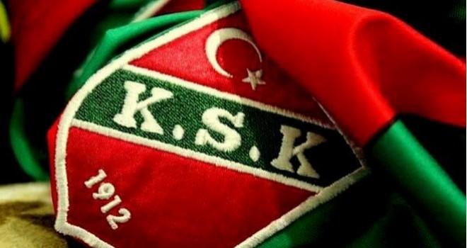 Karşıyaka Spor Kulübü Olağan Mali Kongre yapıyor