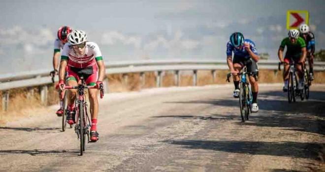 Karşıyakalı bisikletçilerden büyük başarı