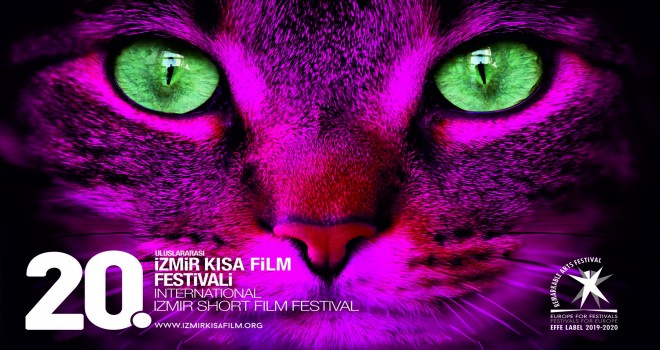 İzmir Kısa Film Festivali Berlin'de..