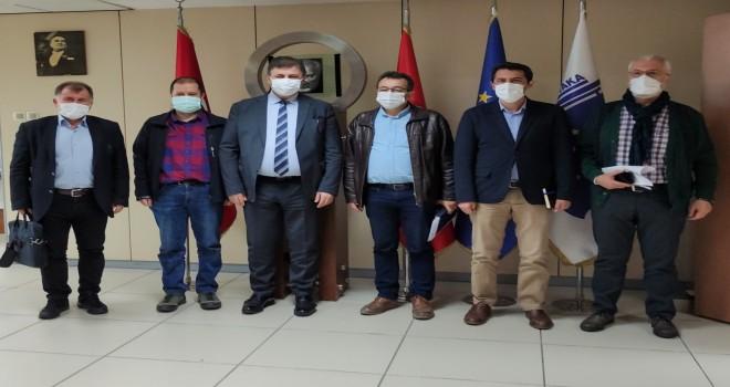 Mavişehir Jeotermal Projesi ortak akıl ile yürütülecek