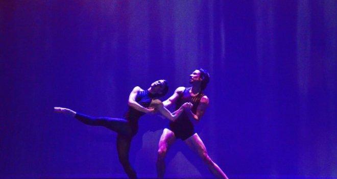 Bach Alla Turca ve Dansın Rengi yeniden sahnede