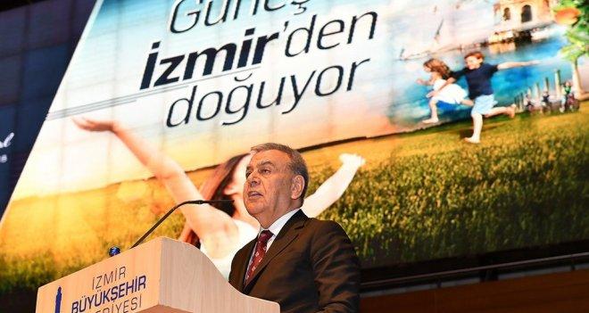 Başkan Kocaoğlu 14.yılında Türkiye'ye çağrıda bulundu