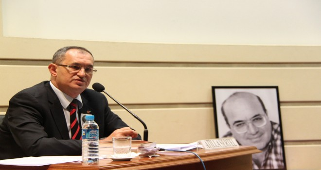 CHP'li Sertel: Uğur Mumcu bugün daha iyi anlaşılıyor