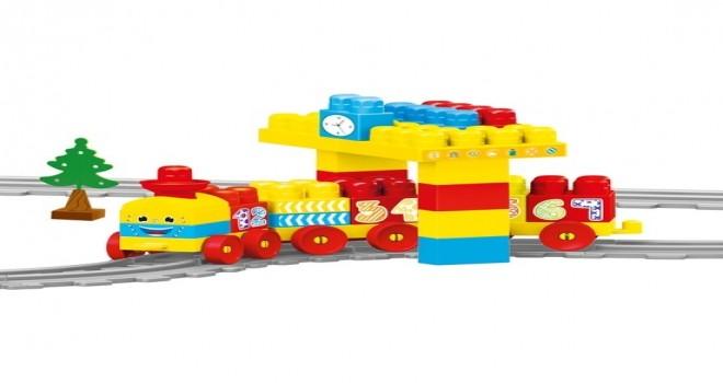 Geçmişten Günümüze Oyuncak Tren