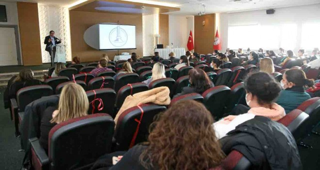 Karşıyaka Belediyesi'nin anaokulları açılıyor