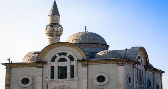 Camii hoparlörlerinden Çav Bella çalınmasına soruşturma