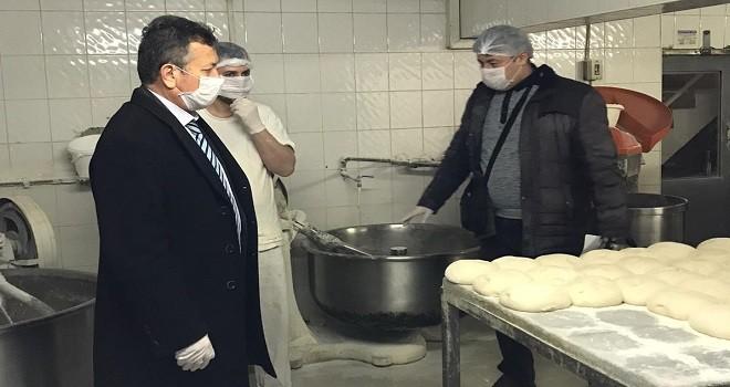 Karşıyaka Tarım Müdürlüğü denetlemeleri sıklaştırdı