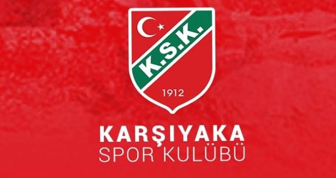 Karşıyaka TFF'nin kararını bekliyor