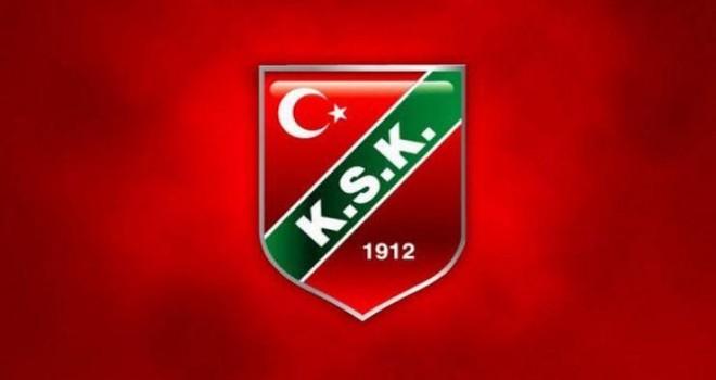 Karşıyaka'nın transfer yasağını kaldırması için 19 milyon TL gerekiyor