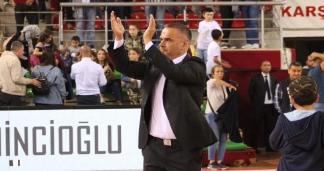 Pınar Karşıyaka'dan Bauermann'a teşekkür