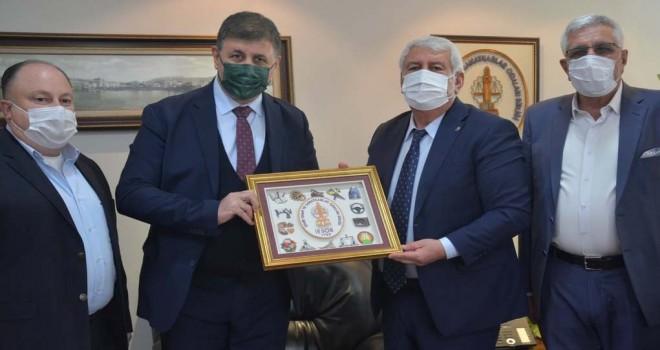 Karşıyaka'da Belediye-Esnaf işbirliği