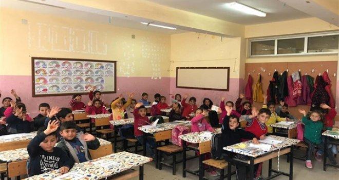 Bir Çocuk Bin Gülüş Projesi 81 ile ulaştı...