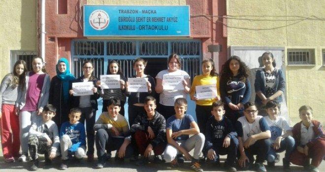 ''Bir Çocuk Bin Gülüş'' projesi Türkiye'ye yayıldı